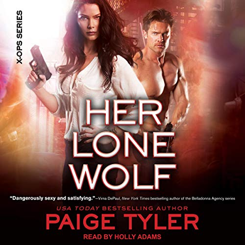 Her Lone Wolf cover art