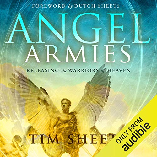 Page de couverture de Angel Armies