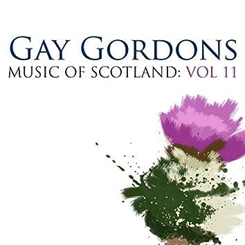 Gay Gordons: Music Of Scotland Volume 11