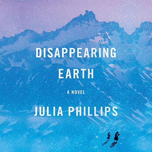 Disappearing Earth cover art