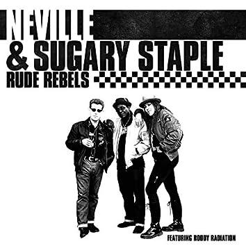 Rude Rebels