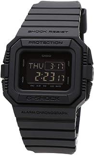 新品 スクエアデジタル 復刻モデル CASIO カシオ Gショック GSHOCK DW-D5500BB-1 オリジン ORIGIN 四角形 オールブラック 男性用 腕時計 メンズウォッチ 同型:DW-D5500BB-1JF [並行輸入品]