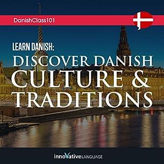Learn Danish cover art