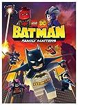 Lego Dc: Batman: Family Matters [Edizione: Stati Uniti] [Italia] [DVD]