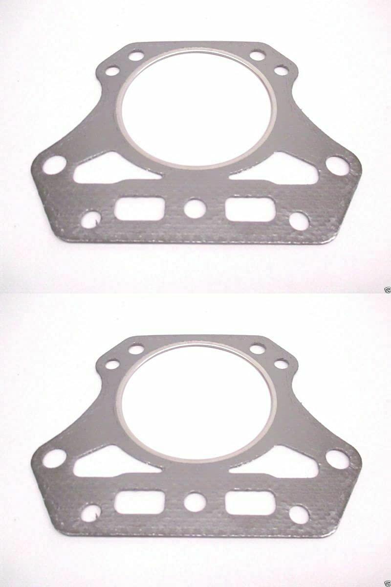 2 Pack Genuine i 11004-7016 Head 1 Under blast sales FH541V Fits Sale SALE% OFF Gasket OEM FH580V