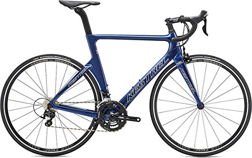 Kestrel Talon X Road Shimano 105 48 Dark Blue