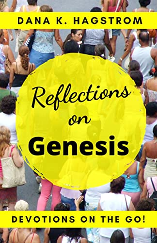 Reflections on Genesis: Devotions on the Go (English Edition)