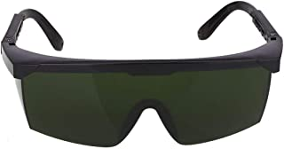 2ca584e5b8 Lorenlli Gafas protectoras Protección ocular para depilación IPL/E-light  Gafas protectoras de seguridad