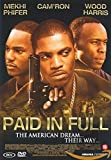 STUDIO CANAL - PAID IN FULL (1 DVD)