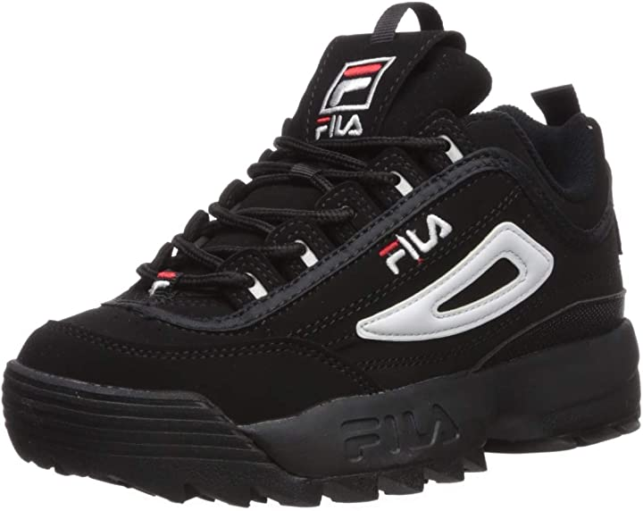 Scarpe fila disruptor low scarpe da ginnastica basse uomo 1010262