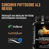 Immagine 2 curcumina fitosoma meriva 500 mg