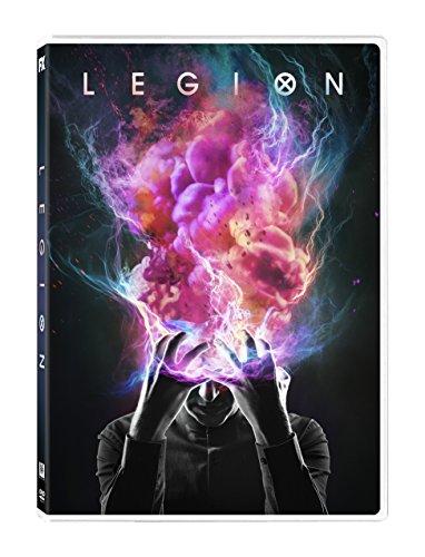 Legion: Season 1 (3 Dvd) [Edizione: Stati Uniti] [Italia]