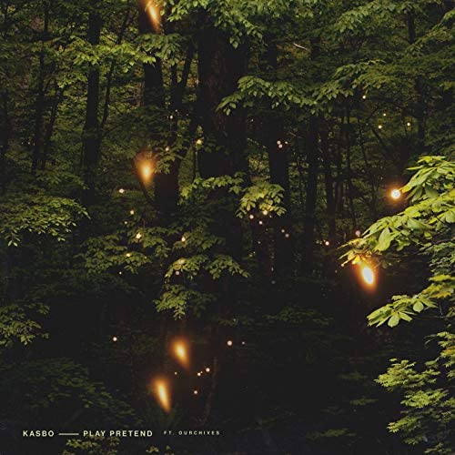 Kasbo feat. Ourchives