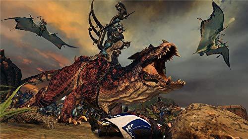 Puzzles Total War Warhammer 2