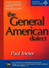 Best general american dialect Reviews