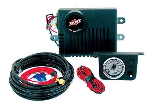 AIR LIFT 25804 Air Shock Controller Kit by Air Lift