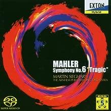 Symphony No. 6 Tragic