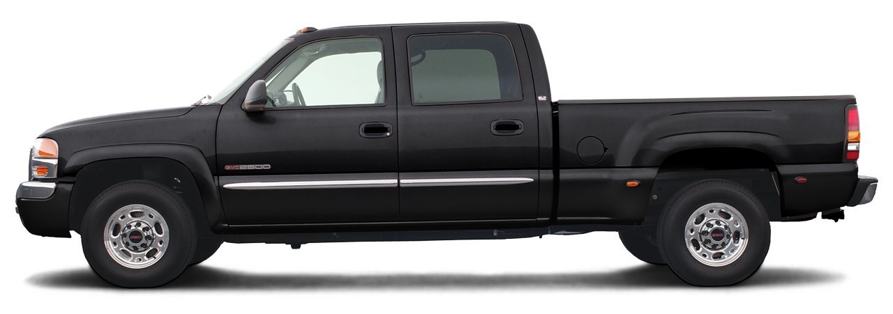 Amazon com: 2004 GMC Sierra 2500 HD Reviews, Images, and
