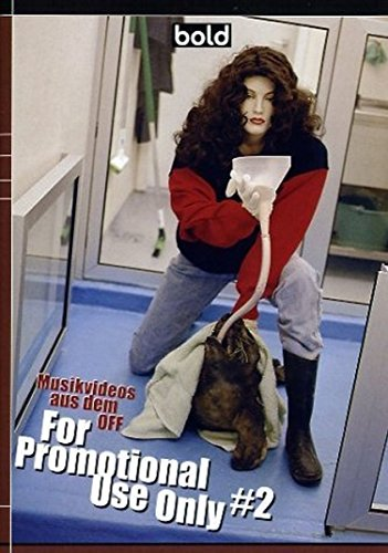 Various Artists - For Promotional Use Only 2 [Alemania] [DVD]