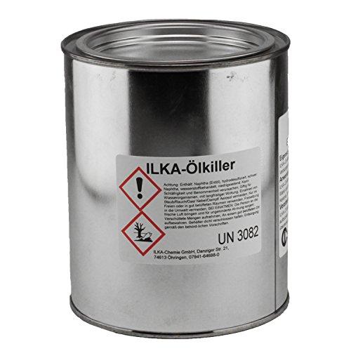 ILKA - Ölkiller Ölflecken-Entferner, 1ltr