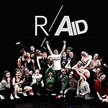 R/Aid Feed The World 2016