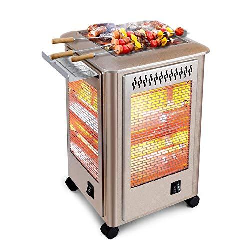 que es lo mejor estufa exterior eléctrica elección del mundo