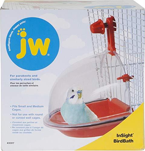 Comedero Ninfas  marca JW Pet