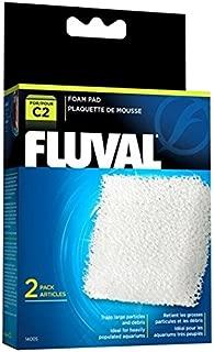 Fluval Foam Pad - 2-Pack