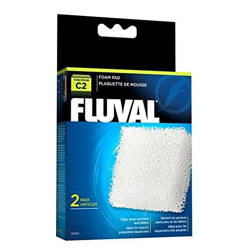 Fluval C2 Foamex/Poliester
