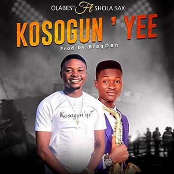 Kosogun' Yee