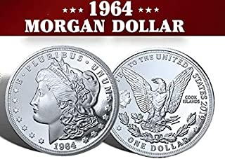 Best is the 1964 morgan dollar real Reviews