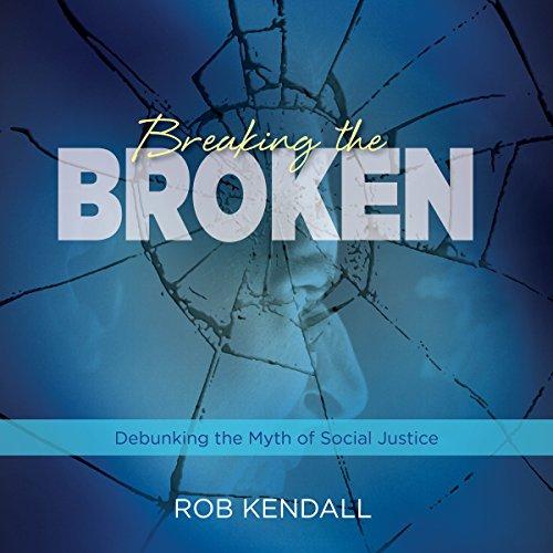 Couverture de Breaking the Broken