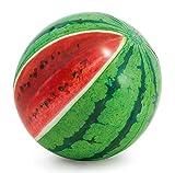 Intex Jumbo 42' Watermelon Beach Ball, Multicolored, ONE SIZE