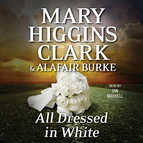 Couverture de All Dressed in White