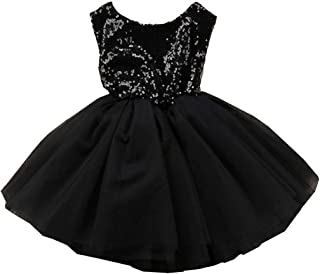 8f8db0af9ac Princess Tulle Tutu Girl Dress Wedding Pageant Party Baby Dresses Age 3-9  Years
