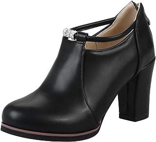 1d901e07 Amazon.es: 34 - Botas / Zapatos para mujer: Zapatos y complementos