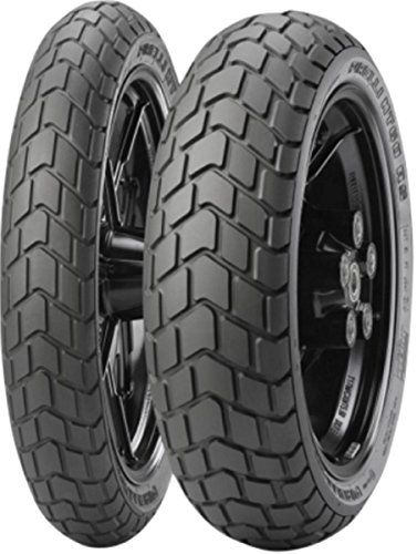 Pirelli MT60 RS Corsa – 180/55/R17 73 W – A/A/70 DB – Pneu de moto