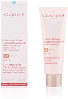 Clarins Multi-Hydratante CrÃme De Soins Dsalterante 03 Peach 50ml
