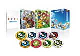 Fujita Toshiko - Digimon Adventure 15Th Anniversary Blu-Ray Box (8 Blu-Ray) [Edizione: Giappone] [Italia] [Blu-ray]