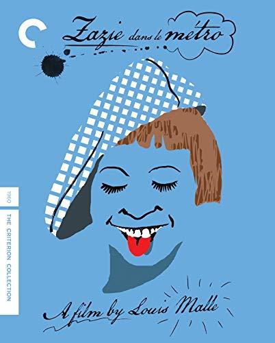 Criterion Collection: Zazie Dans Le Metro [Edizione: Stati Uniti] [Reino Unido] [Blu-ray]