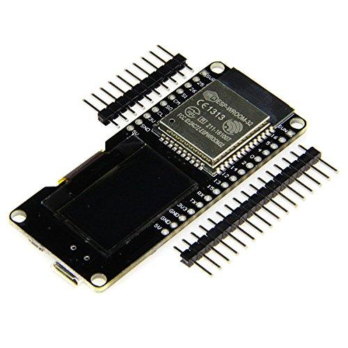 ILS - Lolin ESP32 OLED Module For Arduino ESP32 OLED WiFi +...