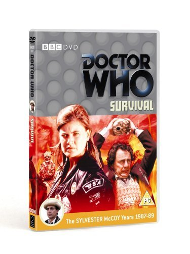 Doctor Who - Survival [UK Import]