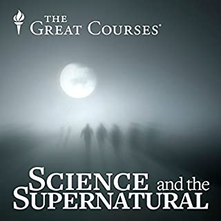 Science and the Supernatural audiobook cover art
