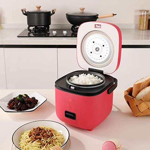 2L Mini cuisinière à riz 200W boîte de repas de nourriture électrique portable chauffe-aliments multifonctionnels pour la cuisson de la bouillie de riz Nutri DDLS (Size : B)