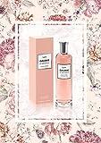 Galerie d'Aromes Lune Eau de Toilette para mujeres 100 ml (3.4 FL.oz) Vaporisateur/Spray, fragancia frutal y floral para ella