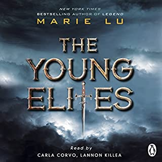 The Young Elites Titelbild