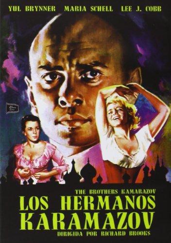 Los Hermanos Karamazow (The Brothers Karamazov) [Spanien Import]