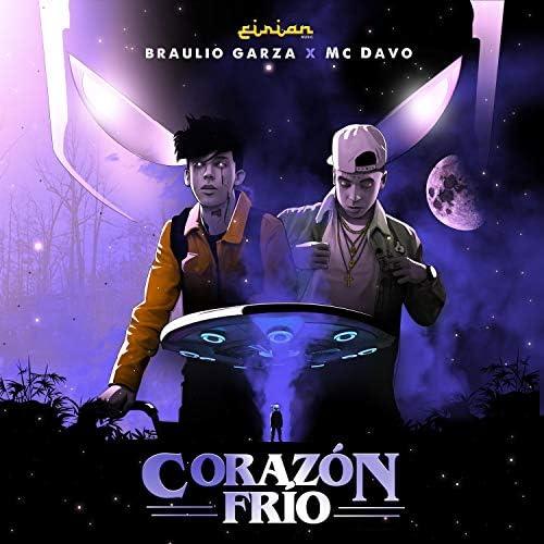 Eirian Music, Braulio Garza & Mc Davo