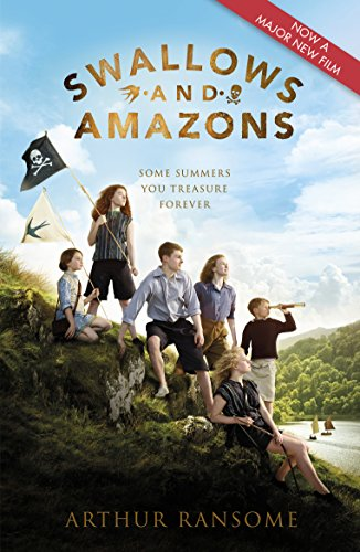 Swallows And Amazons (English Edition)