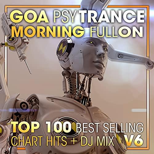 Sixsense - U.F.O Phenomenon ( Goa Psy Trance Fullon )